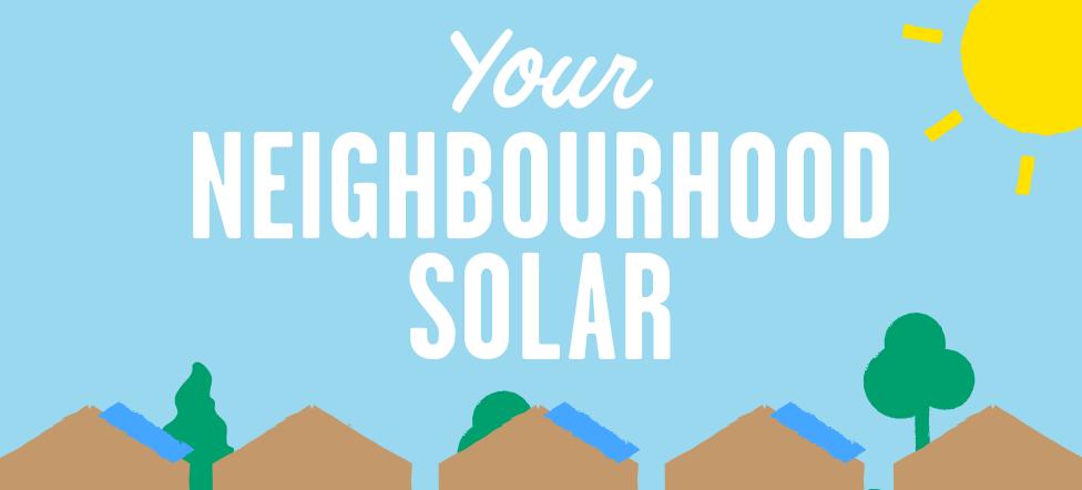 Your Neighbourhood Solar