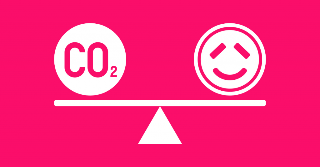 It's official! Powershop is the ONLY power company to be accredited 100% carbon neutral for both gas and electricity.