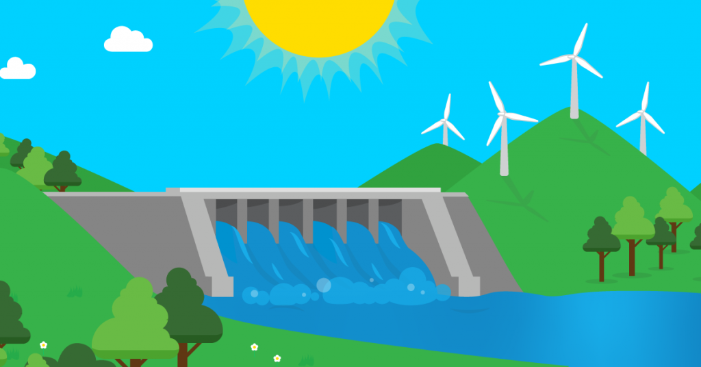 Busting 5 myths about renewable energy