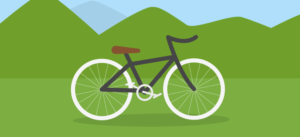 Cycle right, bike etiquette 101