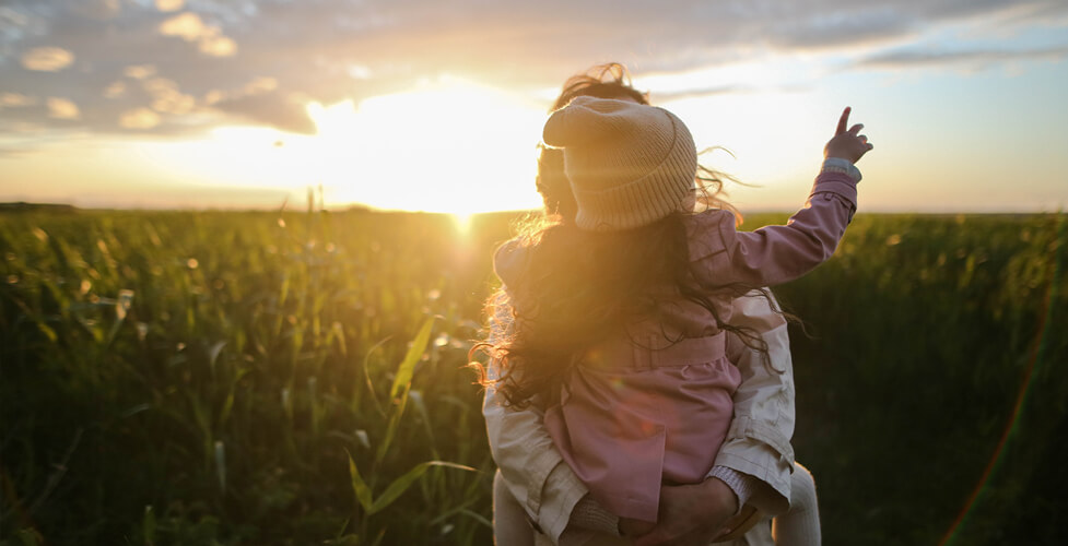 How to empower your kids to make a difference on climate change