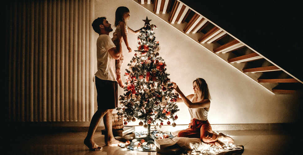 The cost of Christmas lighting – and how to lower it